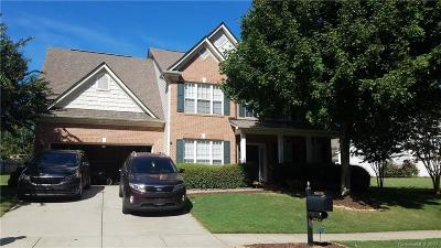Indian Trail Single Family Home Under Contract-Show: 1013 Sandbox Circle