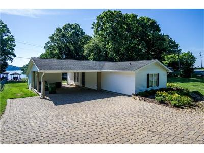 Stanly County Single Family Home For Sale: 49735 Quail Trail Road #50/51