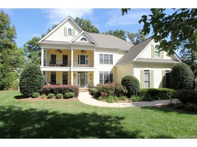 Waxhaw Single Family Home For Sale: 1925 Chickance Lane