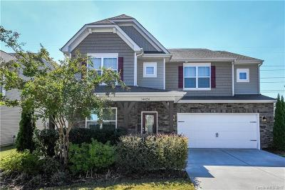 Pineville Single Family Home Under Contract-Show: 14424 Green Birch Drive #20