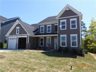 Charlotte Single Family Home For Sale: 11438 Rising Star Court