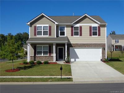 Woodbury Single Family Home Under Contract-Show: 8728 Heartleaf Road