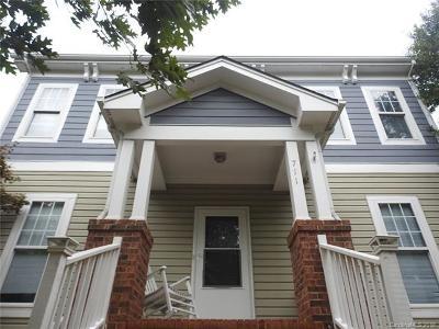 Single Family Home For Sale: 711 Parkside Terrace Lane