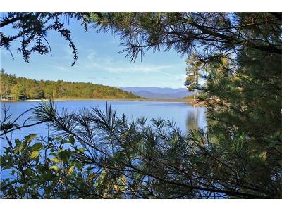 Brevard Residential Lots & Land For Sale: Lot 134 Eagle Lake Drive #134