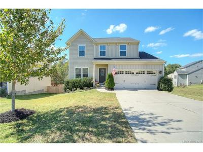 Villages Of Denver Single Family Home For Sale: 7512 Berkeley Road W
