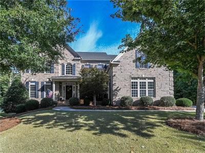Charlotte Single Family Home For Sale: 17804 Durrango Court