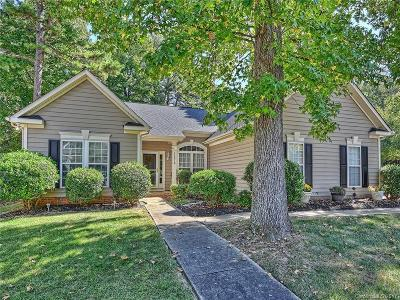 Huntersville Single Family Home Under Contract-Show: 12218 Wickson Court