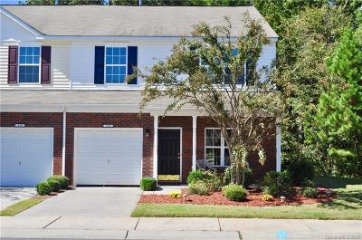 Stallings Condo/Townhouse For Sale: 114 Clydesdale Court