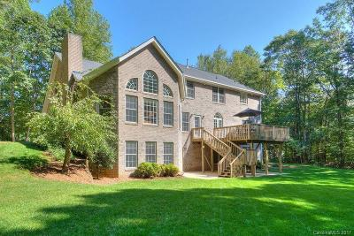 Davidson Single Family Home Under Contract-Show: 15601 Deerhaven Court