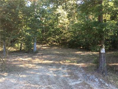 Marshville NC Residential Lots & Land For Sale: $69,900