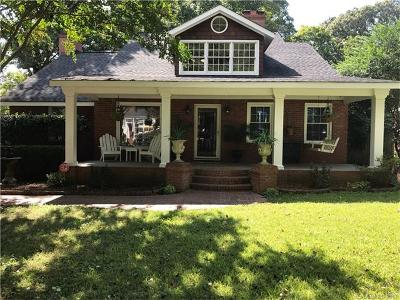 Sedgefield Single Family Home For Sale: 1047 Sedgefield Road