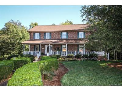 Rowan County Single Family Home For Sale: 406 Oakwood Drive
