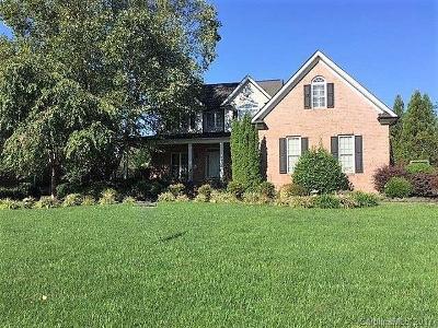 Harrisburg Single Family Home For Sale: 7868 Tottenham Drive