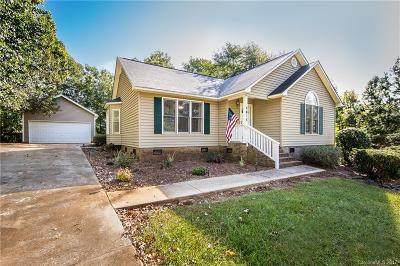 Indian Land Single Family Home Under Contract-Show