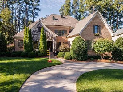 Single Family Home For Sale: 609 Sorrell Spring Court
