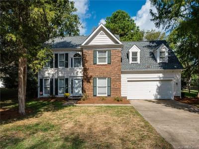 Cameron Wood Single Family Home For Sale: 2815 Candleberry Court