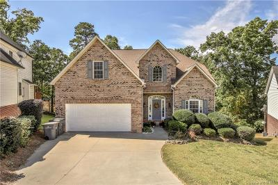Cabarrus County Single Family Home Under Contract-Show: 1020 Cambrook Court