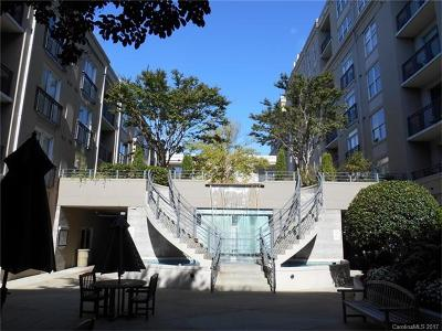 Condo/Townhouse For Sale: 1315 East Boulevard #222