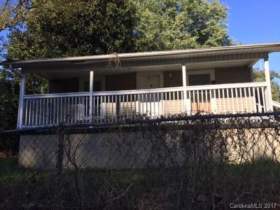 Concord Single Family Home For Sale: 382 Fox Street