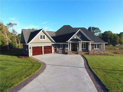 Norwood NC Single Family Home For Sale: $549,000