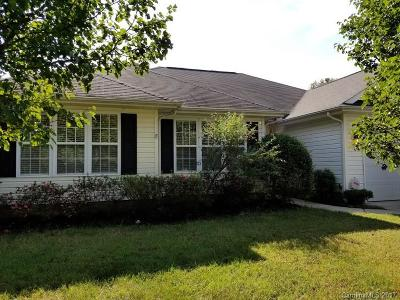 Single Family Home For Sale: 8000 Asheby Drive