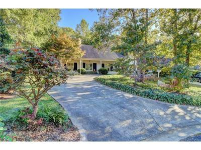Kings Mountain Single Family Home For Sale: 112 Jason Drive