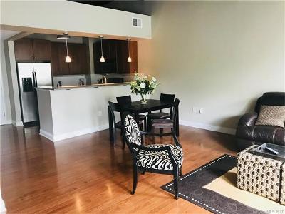 Charlotte Condo/Townhouse For Sale: 3920 Sharon Road #203