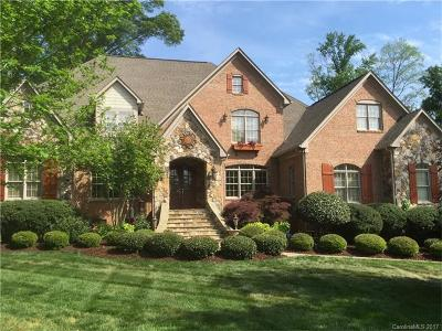 Single Family Home For Sale: 1409 Secretariat Lane
