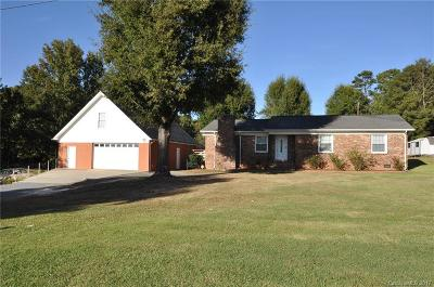 Wingate Single Family Home Under Contract-Show: 3801 White Store Road