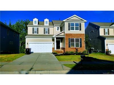 Mooresville Single Family Home For Sale: 163 Farmers Folly Drive