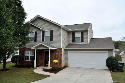 Charlotte Single Family Home For Sale: 2207 Pleasant Dale Drive