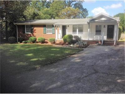 Collins Park Single Family Home For Sale: 4624 Rockford Court