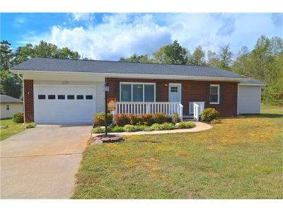 Stanly County Single Family Home For Sale: 16291 Us 52 Highway