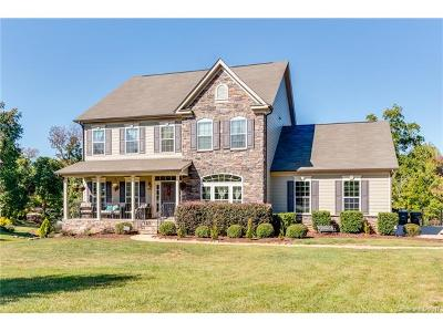 Lake Wylie SC Single Family Home For Sale: $875,000