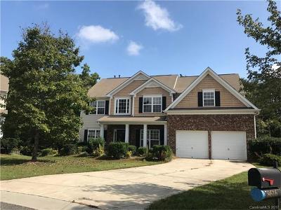 Harrisburg Single Family Home For Sale: 8619 Verbena Court #188