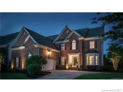 Huntersville Single Family Home For Sale: 7604 Birchwalk Drive #134
