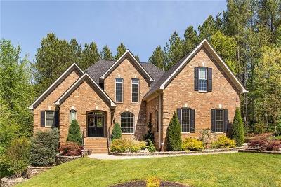 Denver Single Family Home For Sale: 7255 Mahogany Court #47