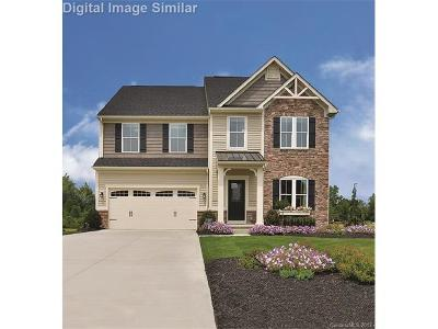 Mooresville Single Family Home For Sale: 201 Stibbs Cross Road #60