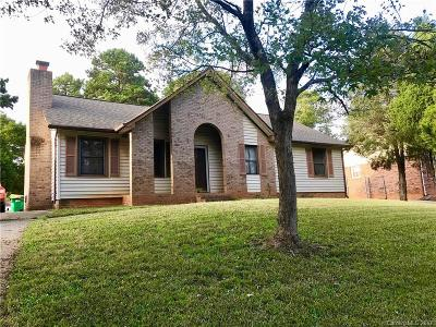 Rowan County Single Family Home Under Contract-Show: 3 Post Oak Place #3