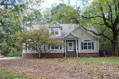 Statesville Multi Family Home For Sale: 137 Glory Bound Lane