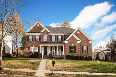 Cabarrus County Single Family Home For Sale: 4263 Abernathy Place