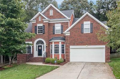 Cameron Wood Single Family Home Under Contract-Show: 3226 Arbor Pointe Drive