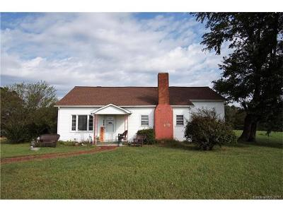 Iredell County Single Family Home For Sale: 368 Tom Road