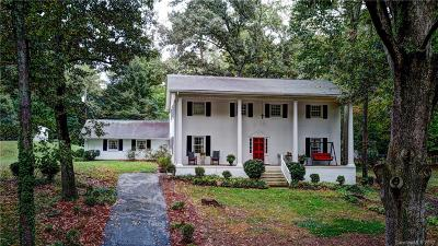 Kannapolis Single Family Home For Sale: 102 Old Heritage Road