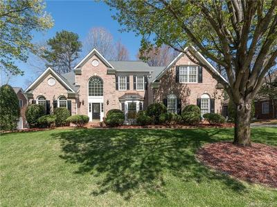 Canterbury Place, Hembstead, Providence Plantation Single Family Home For Sale: 3206 Pollard Court