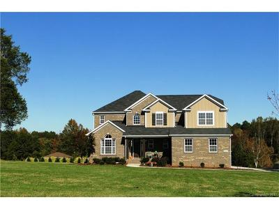 Rowan County Single Family Home For Sale: 491 Castlegate Way