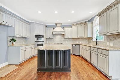 Bridgehampton, Bridgemill Single Family Home For Sale: 26123 Camden Woods Drive