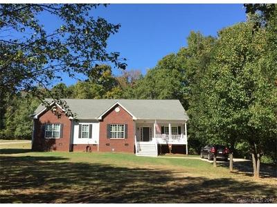 Mooresville NC Single Family Home For Sale: $349,900