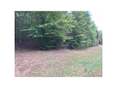 Cabarrus County Residential Lots & Land For Sale: 1705 Trotter Circle