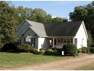 Rowan County Single Family Home For Sale: 275 Hummingbird Circle